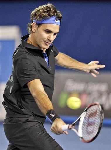Roger Federer #1 - http://tennisinfoblog.com/wp-content/uploads/2008/01/roger-federer-nike-deal.jpg