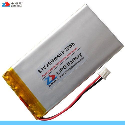 Cheap 3 7v Battery Li Ion Buy Quality Battery Li Ion 3 7v Directly From China Li Ion Rechargeable Suppliers New Hot In Special Offer Cor Polymer Battery Cell
