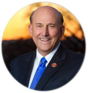 Gohmert to Keynote Dinner at Eagle Council XLII