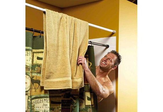 28 Ways to Reinvent Your Bathroom, Thanks to Scott McGillivray | Photos | HGTV Canada