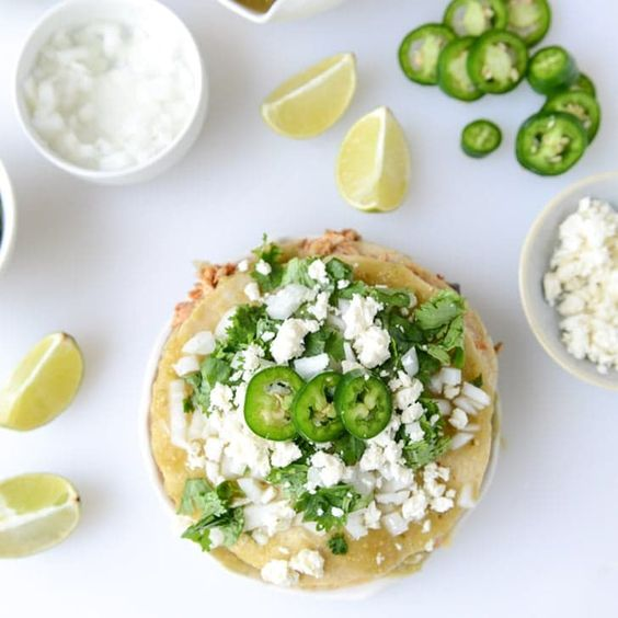 21 Recipes With Cotija Cheese That'll Make Your Week So Much Better