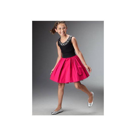 Tween Party Dresses - Ocodea.com