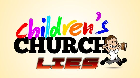 ChildrenChurchLies