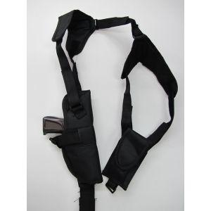 Gun Shoulder Holster - Costume Accessories