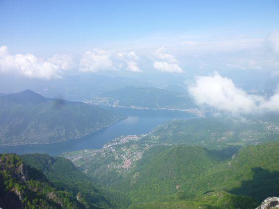 Monte Generoso, Lugano Ticino Swiss