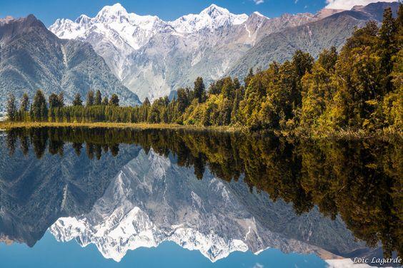 Ces 27 paysages hallucinants vont vous donner une envie folle d'aller en Nouvelle-Zélande