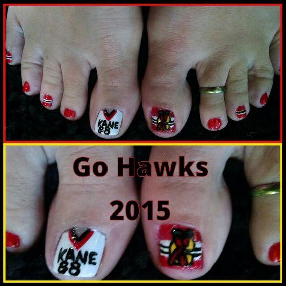 Go Hawks 6-3-2015