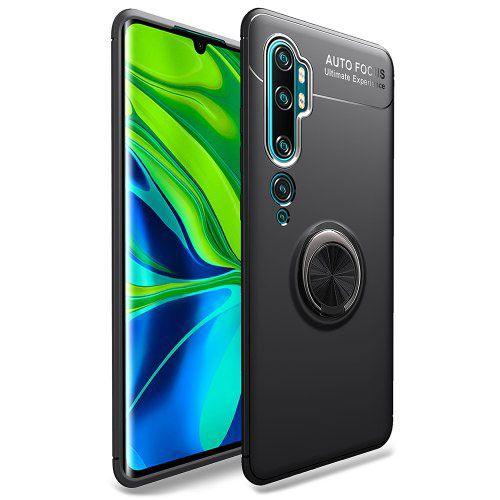 گارد رینگی شیائومی Mi Note 10 مارک Becation Latest Cell Phones Galaxy Phone Samsung Galaxy Phone