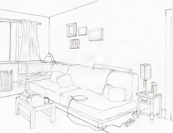 Living Room Layout By Ayami