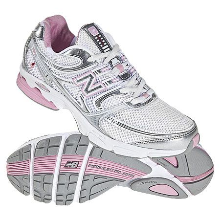 56% off Women's New Balance Walking Shoes : $29.99 (10/27 only)