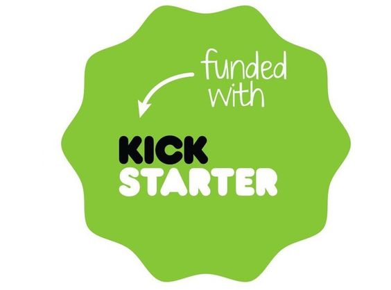 Kickstarter has helped 100,000 campaigns to raise funds since launch - http://tchnt.uk/1TaUkjW