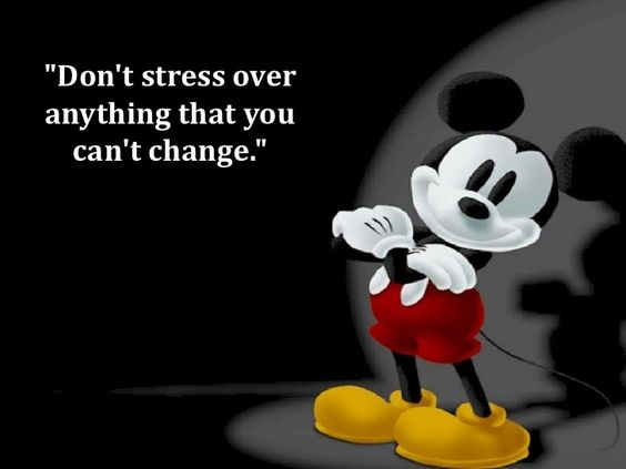 Quotes From Mickey Mouse: Mickey Mouse Quotes About Friendship