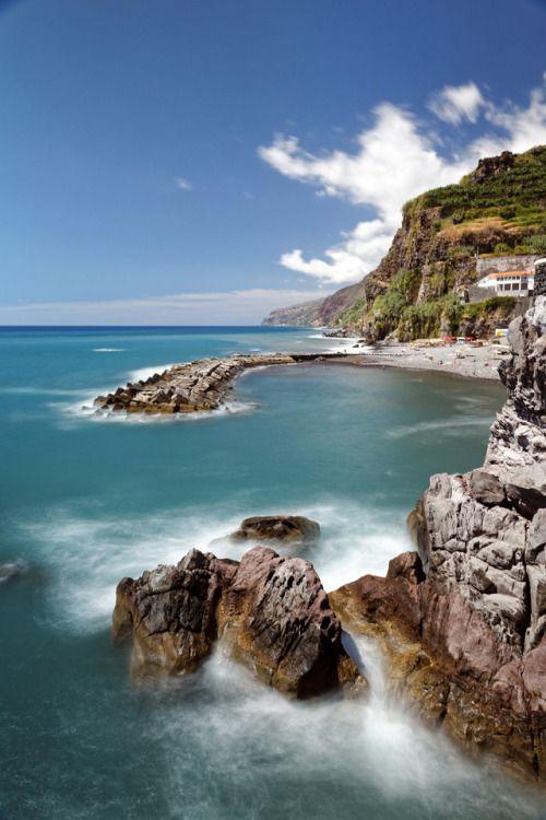 Ponta do Sol - Madeira - Portugal