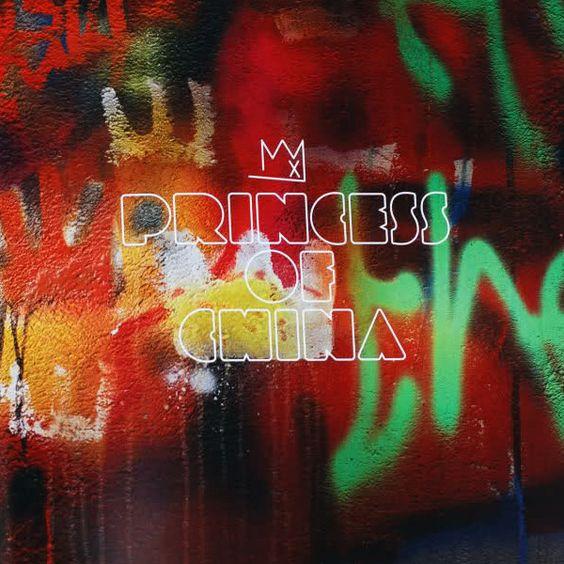 Coldplay & Rihanna – Princess of China – Single - iTunesM4A.net