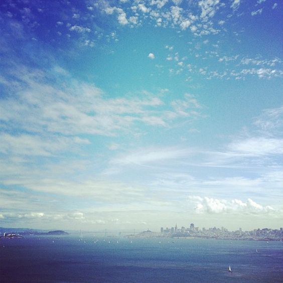 Hello, SF!