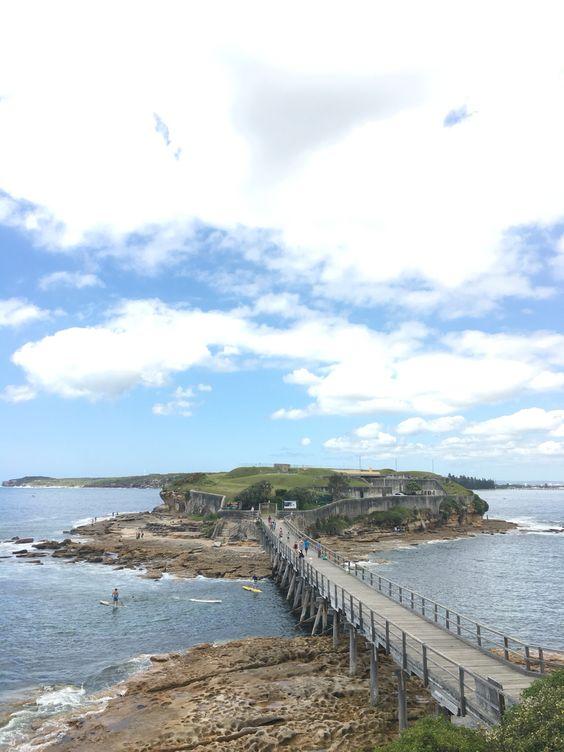 La Perouse, New South Wales
