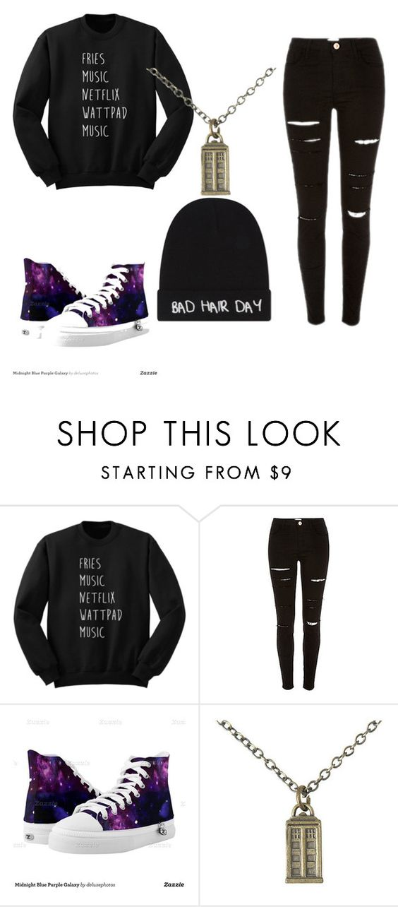 """""""School"""" by scars-to-your-beautiful ❤ liked on Polyvore featuring Local Heroes"""