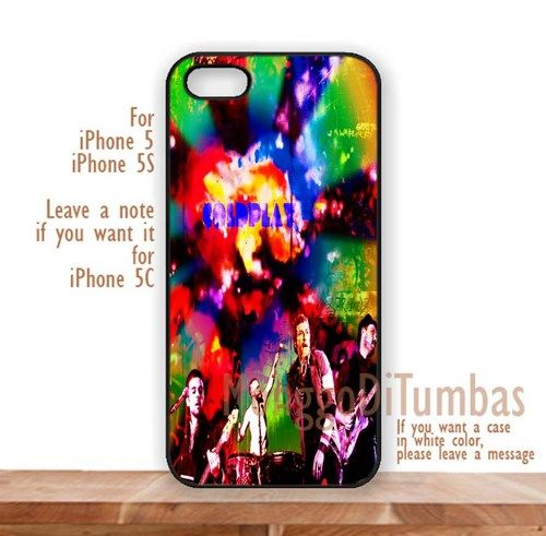 Coldplay (3)  For iPhone 5, iPhone 5s, iPhone 5c Cases