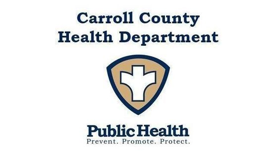 Carroll County Health Department Warns Of Five Overdoses In 24 Hours Health Department Carroll County Department