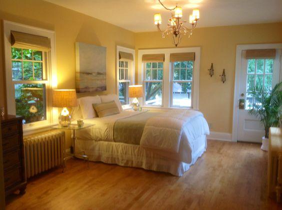 Maple floors colors and benjamin moore on pinterest for Benjamin moore floor paint