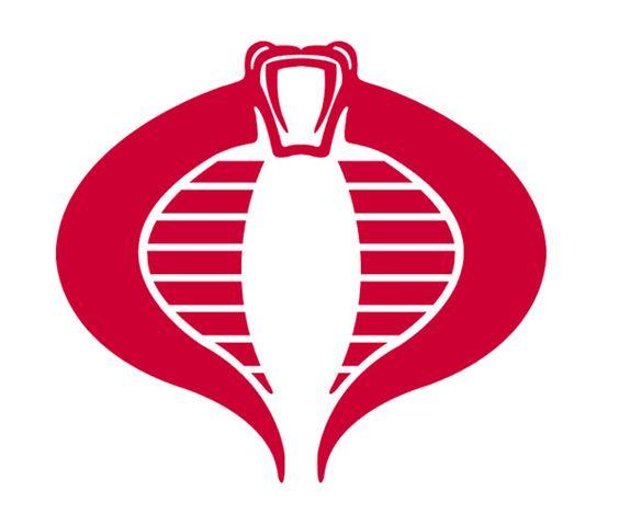 Cobra Command logo
