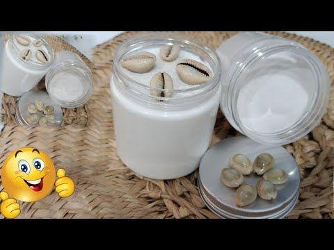 مشروع من بيتك طريقه صنع كريم الودع لتبيض الوجه Youtube Glass Of Milk Glass