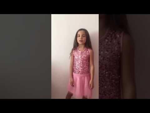 Ecrin Su Coban Olmazsan Olmaz Guliz Ayla 39 Nin Sarkisi Youtube Balo Elbiseleri Genc Ergen Modasi Kizlar