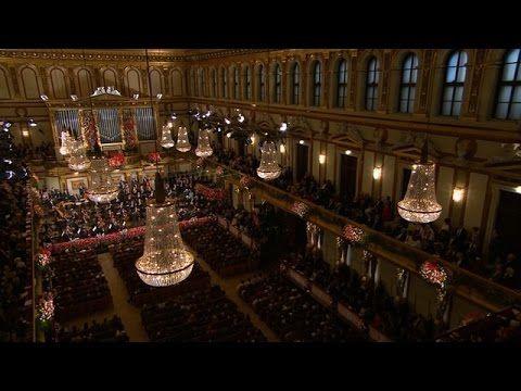 Zubin Mehta & Wiener Philharmoniker: Neujahrskonzert 2015 / New Year's Concert 2015 (Trailer)