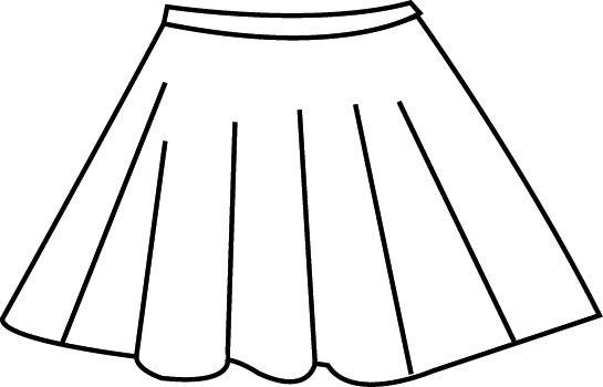 Une jupe | Quilts - Ladies Dolls and Dresses | Pinterest | Coloring Coloring pages and Skirts
