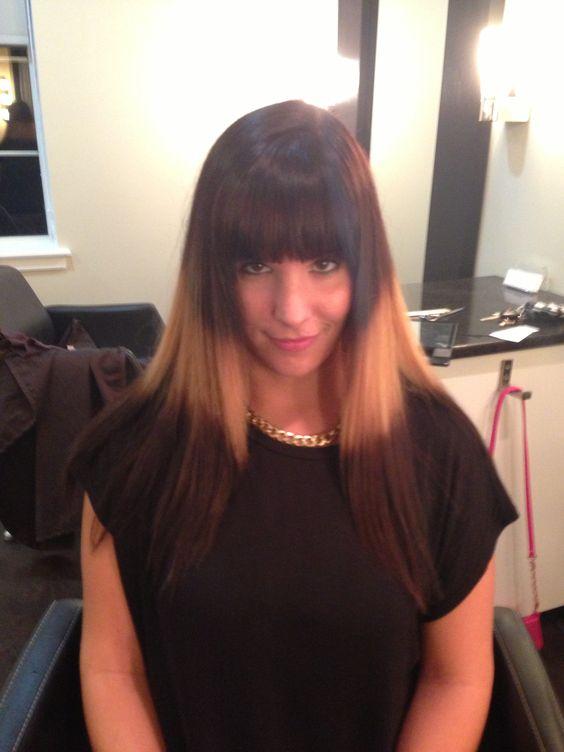 Splashlights. Nichole LuMaye bacio salon raleigh nc | Hair color ...