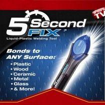 Líquido Pen soldagem de plástico Super motorizado