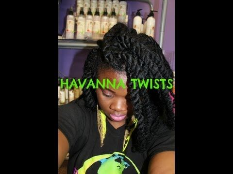 Havanna Twist Extensions (Alikay Invisible Roots Method) INTRO ***Looks like REAL Hair***