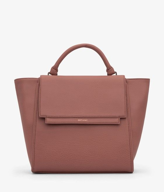 Vegan Handbags – Tedi Sarah | Vegan handbags, Latest