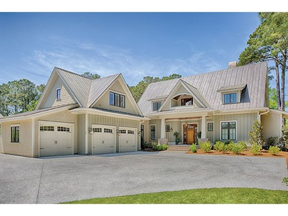 Eplans low country house plan sprawling low country for Low country home plans