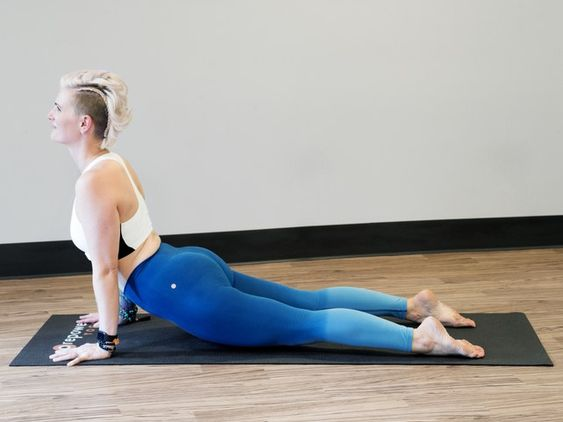 Other Benefits of Power Yoga Poses