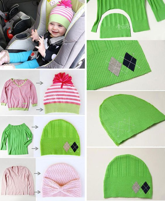 http://www.ispirando.it/riutilizzare-i-maglioni-di-lana-in-20-idee-creative/