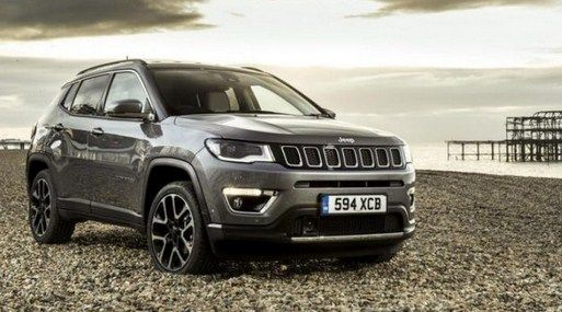 2020 Jeep Compass Redesign Trailhawk Release Date Jeep Compass