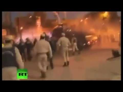 Video: Paraguay: ¿Qué pasó en Curuguaty?