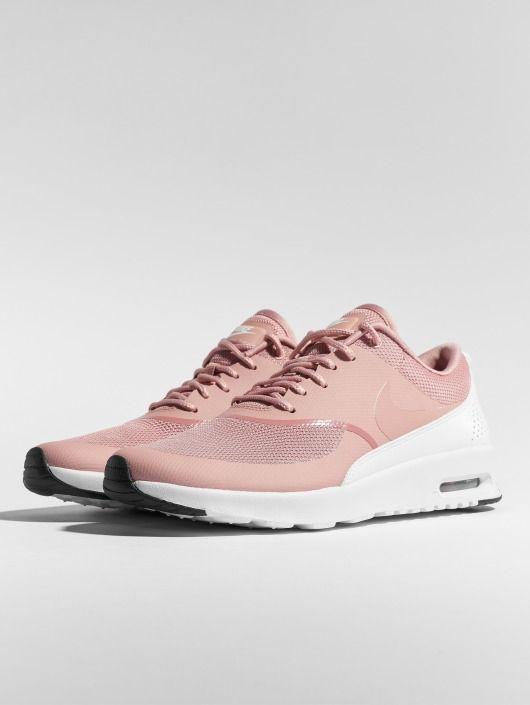 Nike Sneaker Nike Air Max Pink Nike Air Max Pink Sneakers Nike Air Max Nike Air Max Thea