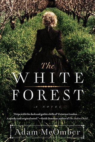 Top New Fantasy on Goodreads, September 2012