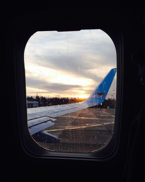 Plane rides>