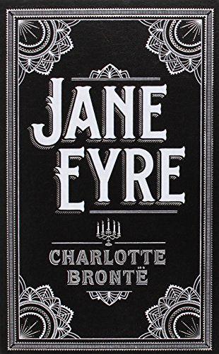 Jane Eyre, Charlotte Bronte. #LuDans Ainsi fleurit le mal (Julia Heberlin) (Presses de la CIté)