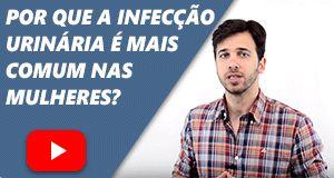 Diferenças infecção urinária