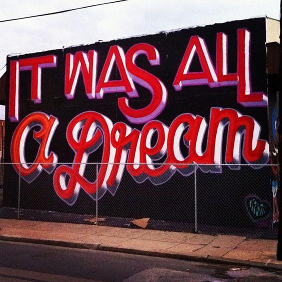 It Was All A Dream... | Union Transfer, Philadelphia, PA