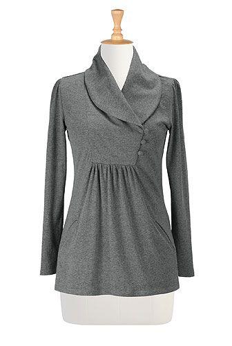 Womens Designer Shirts And Blouses | Fashion Ql
