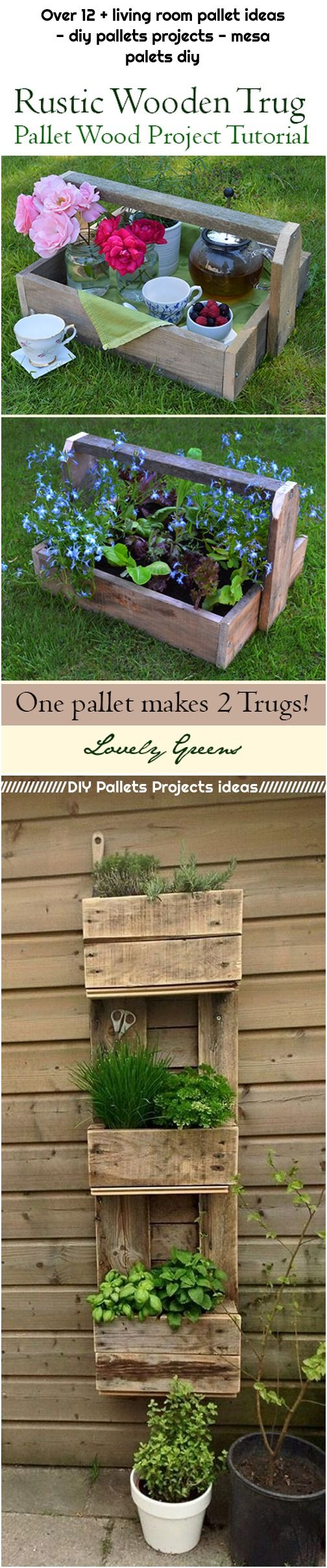 Over 12 Living Room Pallet Ideas Diy Pallets Projects Mesa Palets Diy Diy Pallet Projects Pallet Diy Pallet Projects