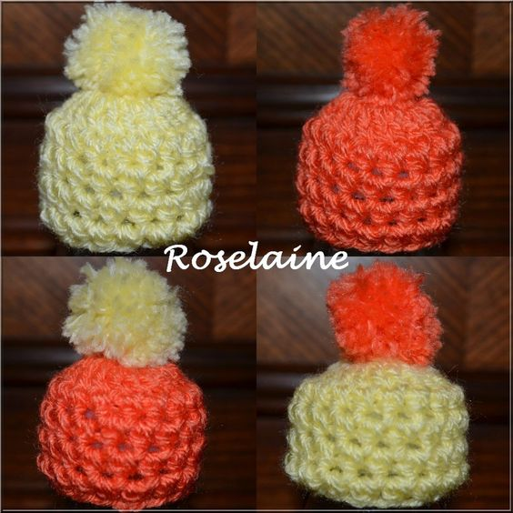 Knitting Patterns For Innocent Smoothie Hats : Innocent Smoothie Hat crochet ideas Pinterest Hats and Smoothie
