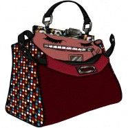 "FENDI PEEKABOO FOR ""KIDS PROJECT"""