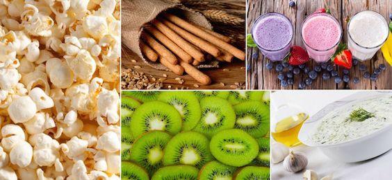 slider, best healthy snacks for under 100 calories, by healthista.com