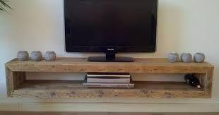 Tv Meubel Zwevend Hout.Afbeeldingsresultaat Voor Houten Tv Meubel Zwevend Tv Meubels